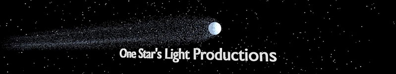 One Star's Light Productions LLC